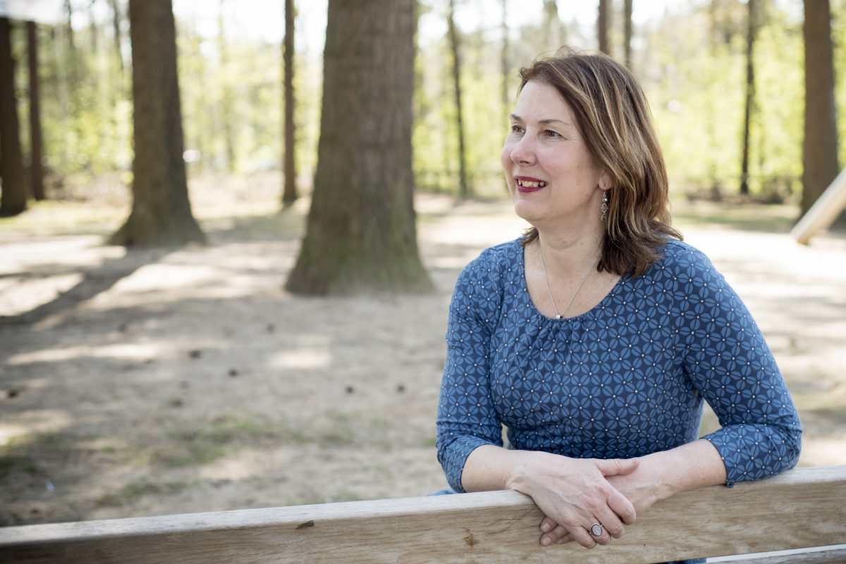 Josephine boijens mindful loopbaancoach happy at work agency
